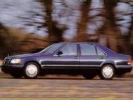1995 Mercedes-Benz S-Class S 320 LWB