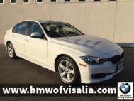 2015 BMW 3 Series 320i