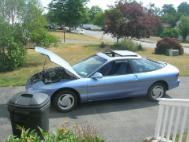 1994 Ford Probe SE