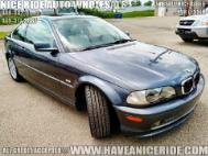 2001 BMW 3 Series 330Ci