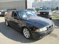 2003 BMW 5 Series 525i