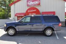 2011 Ford Expedition EL XLT