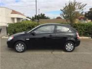 2011 Hyundai Accent GS
