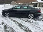 2012 Volkswagen CC R-LINE TURBO TIPTRONIC PACKAGE