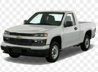 2006 Chevrolet Colorado Base