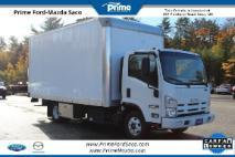 2014 Isuzu Pickup