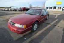 1992 Mercury Cougar LS