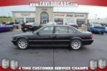 1995 BMW 7 Series 740iL