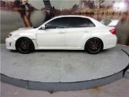 2011 Subaru Impreza WRX STi WRX STI
