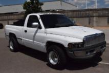 1995 Dodge Ram 1500 2DR REG 119WB
