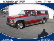1992 GMC Sierra 1500 SLE