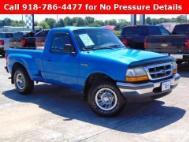 1998 Ford Ranger XL