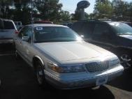 1996 Mercury Grand Marquis LS