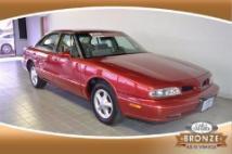 1999 Oldsmobile Eighty-Eight Base