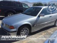 1996 BMW 3 Series 318ti