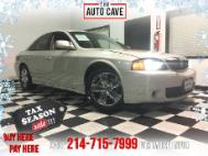 2006 Lincoln LS Sport