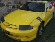 2005 Chevrolet Cavalier LS Sport