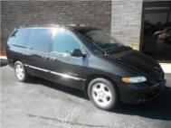 1999 Dodge Grand Caravan ES