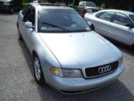 1998 Audi A4 quattro 2.8