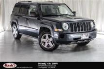 2008 Jeep Patriot Sport