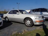 1994 Lexus LS 400 Base