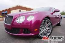 2014 Bentley Continental GT Speed Base