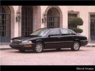 2001 Buick Park Avenue Ultra