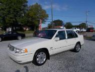 1996 Volvo 960 Base