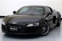 2011 Audi R8 5.2 quattro