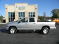 2002 Dodge Ram 1500 SLT