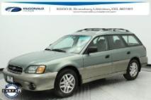 2003 Subaru Outback Base