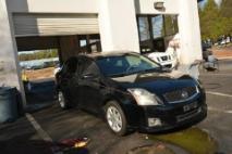 2009 Nissan Sentra 2.0 SR FE+