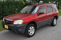 2004 Mazda Tribute DX