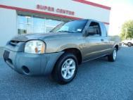 2002 Nissan Frontier XE