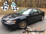 1998 Pontiac Grand Prix GTP