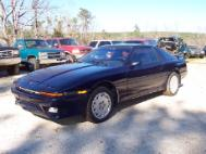 1987 Toyota Supra Base