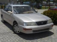 1995 Toyota Avalon XLS