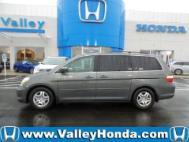 2007 Honda Odyssey EX-L