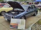 1988 Dodge Shadow Base