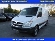 2008 Dodge Sprinter 2500 144 WB