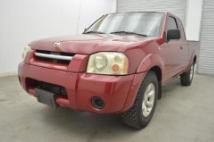 2003 Nissan Frontier XE