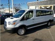 2016 Ford Transit Wagon XLT w/Low Roof w/60/40 Side Door Van 3D