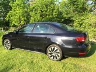 2013 Volkswagen Jetta SEL Premium