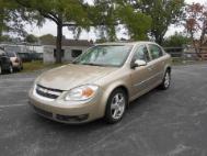 2006 Chevrolet Cobalt LTZ