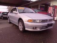 1999 Mitsubishi Galant ES