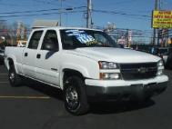 2007 Chevrolet Silverado 1500HD Classic