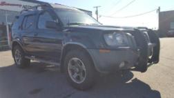 2003 Nissan Xterra SE S/C