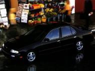 1997 Nissan Altima SE