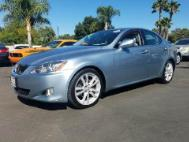 2006 Lexus IS 250 Base
