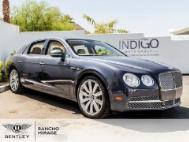 2015 Bentley Flying Spur W12 Base